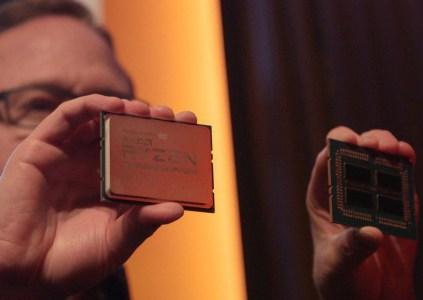 Процессоры AMD Threadripper второго поколения получат до 32 вычислительных ядер