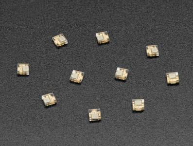 AU Optronics начнет поставки ЖК-панелей mini-LED для игровых мониторов в четвёртом квартале 2018 года