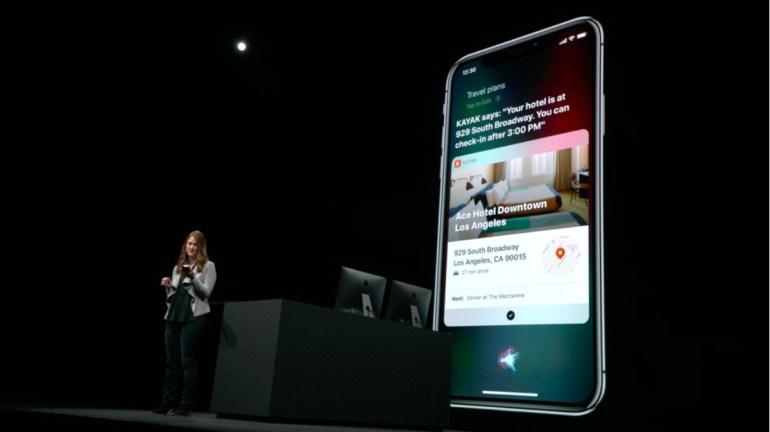 iOS 12: прирост производительности, дополненная реальность, улучшенный контроль