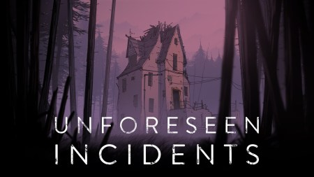 Unforeseen Incidents: приключение во время чумы