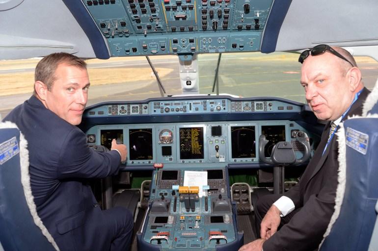ГП «Антонов» вместе с международными партнёрами займётся созданием БПЛА (включая воздушное такси) и модернизированной серии самолётов Ан-1X8 NEXT