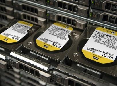 Низкий спрос заставляет Western Digital закрыть в Малайзии завод по производству жестких дисков