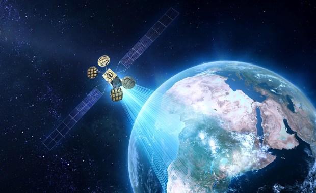 Официально Facebook создает собственный интернет-спутник Athena