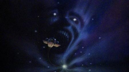 Первый полноценный трейлер сериала Nightflyers / «Летящие сквозь ночь» по рассказу Джорджа Мартина. Жуткий!