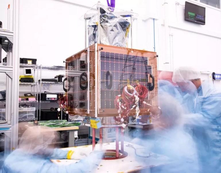 Великобритания построит в Шотландии свой первый космодром для запуска малых спутников