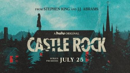 Первый трейлер сериала-антологии Castle Rock / «Касл-Рок» от Джей Джей Абрамса по мотивам произведений Стивена Кинга
