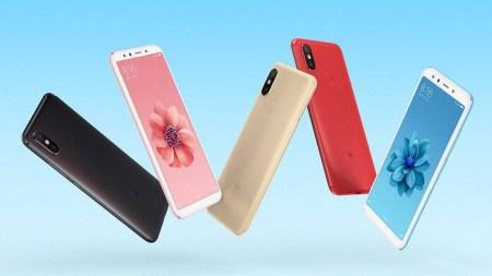 Смартфон Xiaomi Mi A2 с чистой ОС Android получит версию Lite с более доступной ценой
