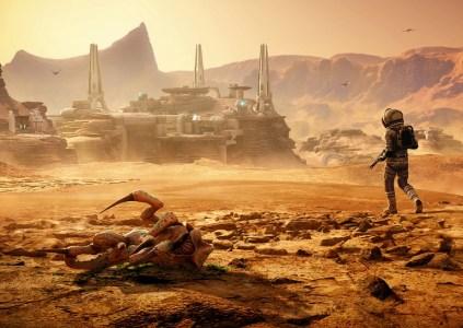 Far Cry 5 – Lost on Mars: Как тебе такое, Илон Маск?