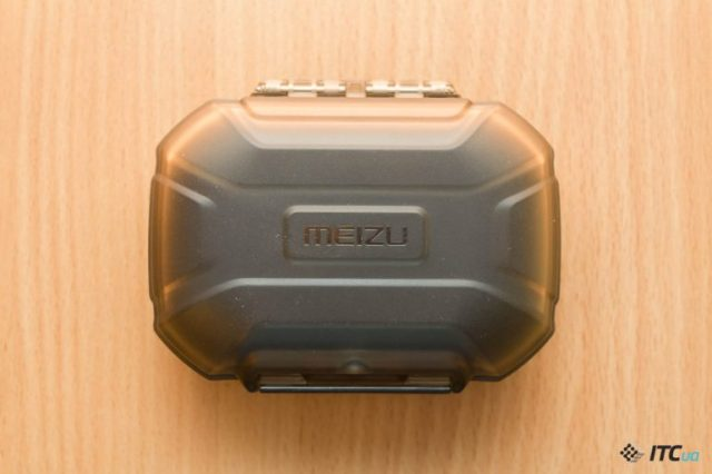 Обзор наушников Meizu Live - ITC.ua