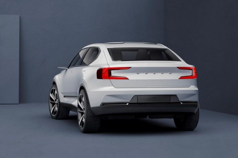 Электрический седан Polestar 2 получит мощность 400 л.с., запас хода 560 км и ценник от $40 тыс. Он выйдет в 2019 году и будет конкурировать с Tesla Model 3