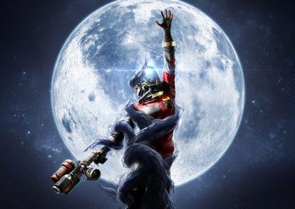 Prey – Mooncrash: Луна — суровая хозяйка - ITC.ua