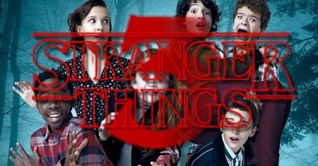 Netflix уверяет, что третий сезон «Очень странных дел» стоит того, чтобы немного подождать
