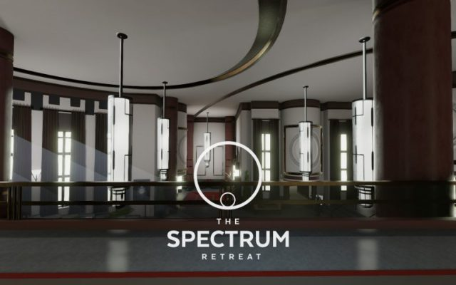 The Spectrum Retreat: добро пожаловать, или выход воспрещен - ITC.ua