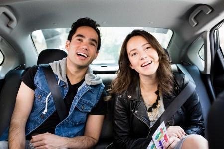 Uber преодолел отметку в 10 миллиардов поездок, половину из которых совершили за последний год