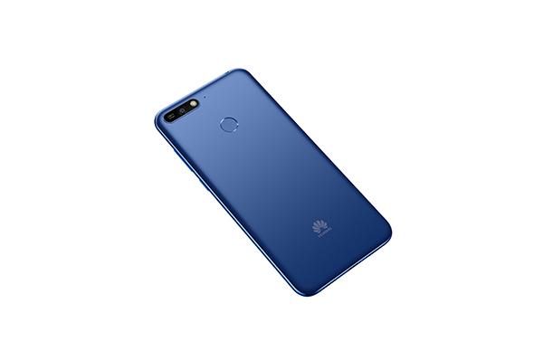 Huawei Y5 2018 – расширенные возможности в смартфоне эконом-сегмента