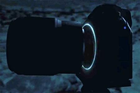 Nikon начал дразнить общественность грядущим анонсом беззеркальной камеры системы Nikon Z, опубликовано ее первое фото
