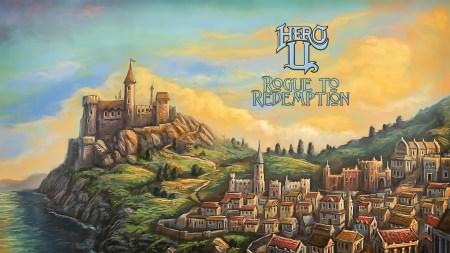 Hero-U: университетский курс для благородных разбойников