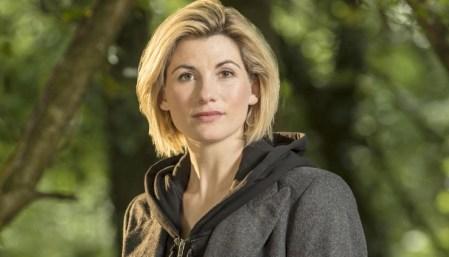 Первый трейлер продолжения сериала «Доктор Кто» с первым Доктором-женщиной в исполнении Джоди Уитакер