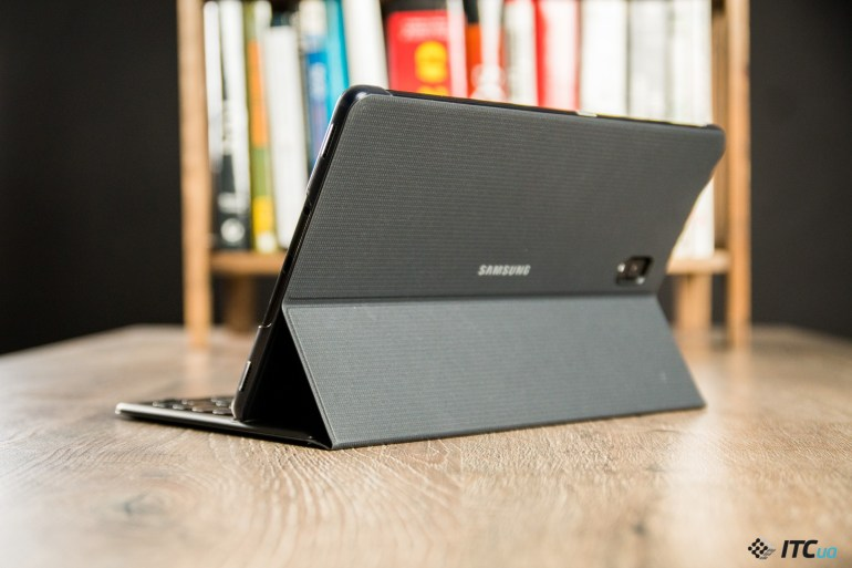 Чехол Galaxy Tab S4