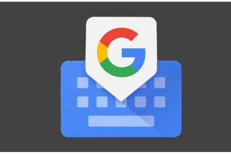 Клавиатуру Google Gboard для Android скачали более 1 миллиарда раз