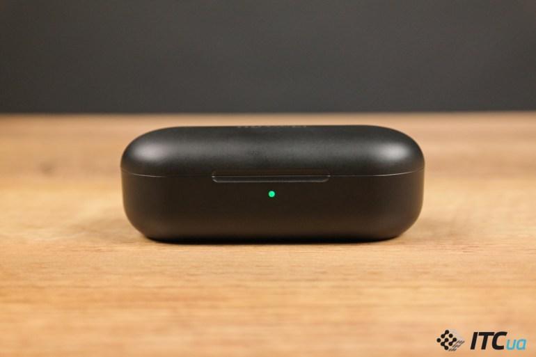 зарядка Huawei FreeBuds