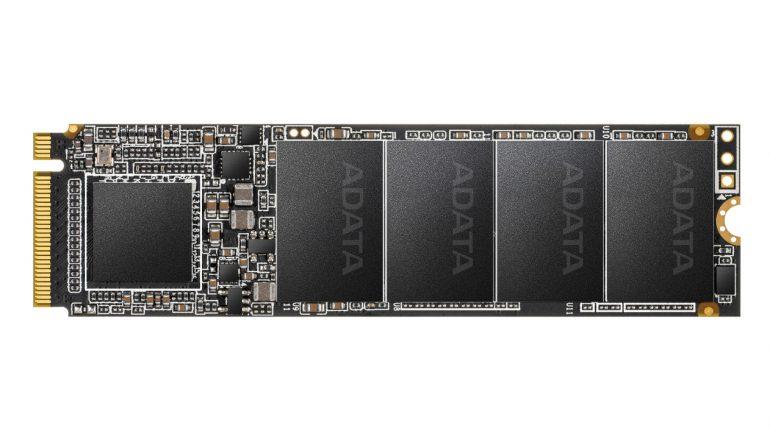 ADATA покажет на IFA 2018 новое игровые комплектующие, карты памяти высокой ёмкости, защищенные внешние диски и зарядные устройства