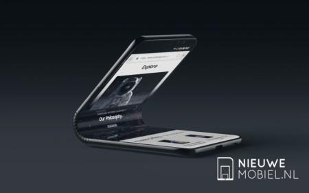ETNews: Samsung будет продавать свои гибкие OLED-экраны компаниям Oppo и Xiaomi, чтобы быстрее вырастить экосистему сгибаемых смартфонов