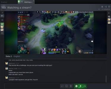 Valve случайно показала новый стриминговый сервис Steam TV, официальный запуск обещают сегодня
