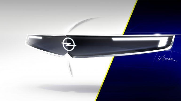Концепт Opel GT X Experimental демонстрирует, как будут выглядеть автомобили Opel в следующем десятилетии