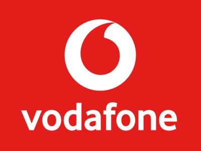 Vodafone Украина огласил основные показатели за второй квартал 2018 года