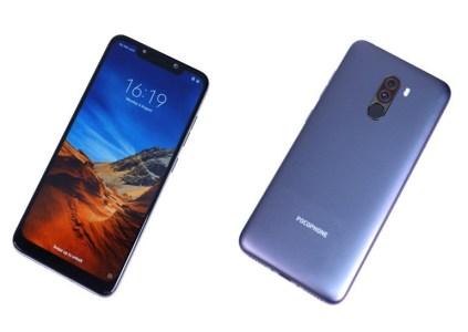Смартфон Xiaomi Pocophone F1 может оказаться даже дешевле, чем сообщалось ранее – $415 за топовую версию в конфигурации 8/256 ГБ