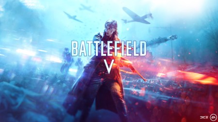 Выход игры Battlefield V переносится на месяц позже
