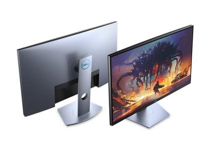 Dell анонсировала два игровых монитора с высокой частотой обновления и откликом в 1 мс