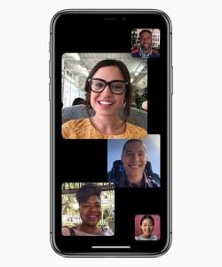 Apple отложила запуск групповых видеозвонков в FaceTime, которые изначально обещала вместе с iOS 12