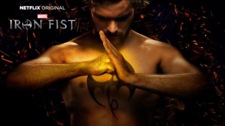 Netflix выложил полноценный трейлер второго сезона сериала Iron Fist / «Железный кулак» от Marvel