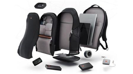 Федеральная торговая комиссия США ищет разработчика умного рюкзака iBackPack, который исчез вместе с собранными на краудфандинге деньгами
