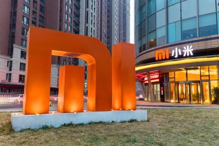 В минувшем квартале Xiaomi продала 32 млн смартфонов и сменила убыток на прибыль