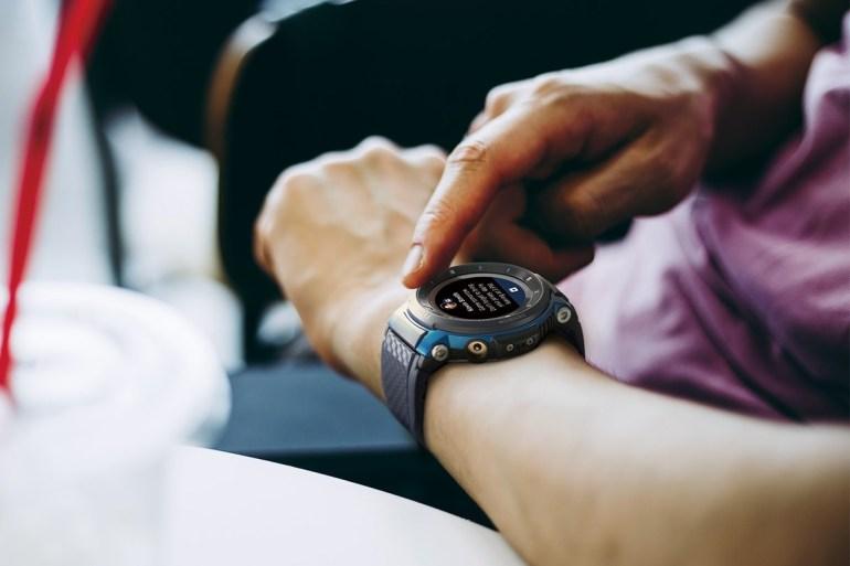 Casio представила защищенные умные часы WSD-F30 с двухслойным монохромно-цветным дисплеем, GPS, Wi-Fi и Bluetooth по цене $549