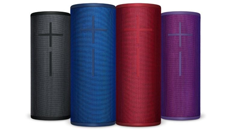 Ultimate Ears представила портативные колонки Boom 3 и Megaboom 3 в новом дизайне и с «волшебной кнопкой»