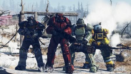 Игра Fallout 76 не выйдет в Steam