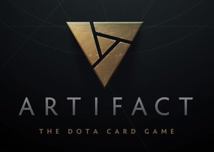 Карточная игра Artifact по мотивам Dota 2 выйдет 28 ноября, и она будет платной