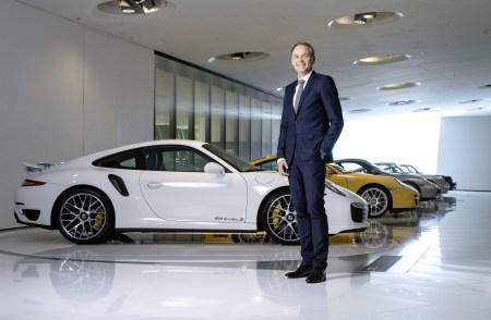 Официально: Porsche полностью отказывается от дизельных двигателей и сосредоточится на развитии гибридных и электрических моделей