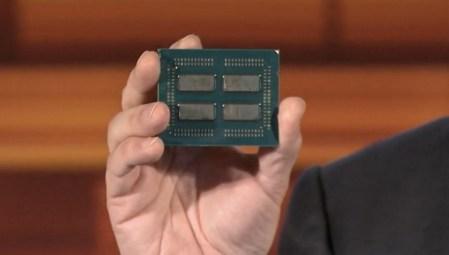 AMD может ответить на грядущие восьмиядерные процессоры Intel Coffee Lake Refresh новым 10-ядерным CPU Ryzen 7 2800X