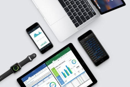 Apple объявила даты выхода iOS 12, watchOS 5, tvOS 12 и macOS Mojave