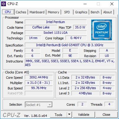 Обзор десктопа ASUS Mini PC PB60: компактный офисный трудяга