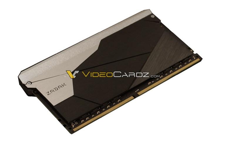 ASUS разработала новый стандарт DC DIMM, который позволит удвоить емкость модулей памяти DDR4 в системах, не увеличивая число слотов