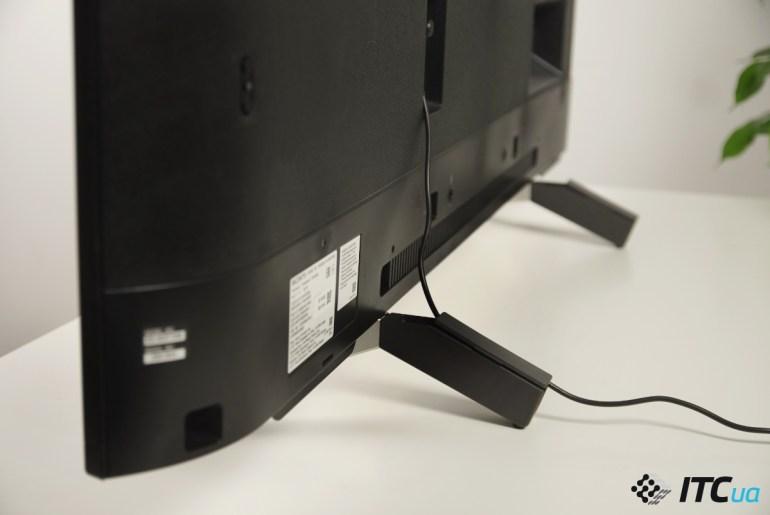 подставка Sony XF75