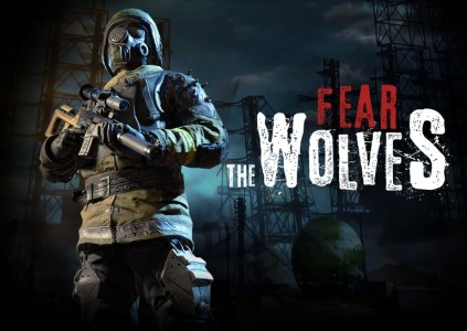 Fear The Wolves – не ложися на краю…