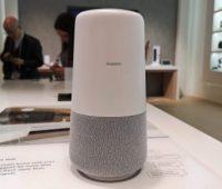 IFA 2018: Huawei AI Cube - умная колонка и по совместительству Wi-Fi-роутер/LTE-модем - ITC.ua