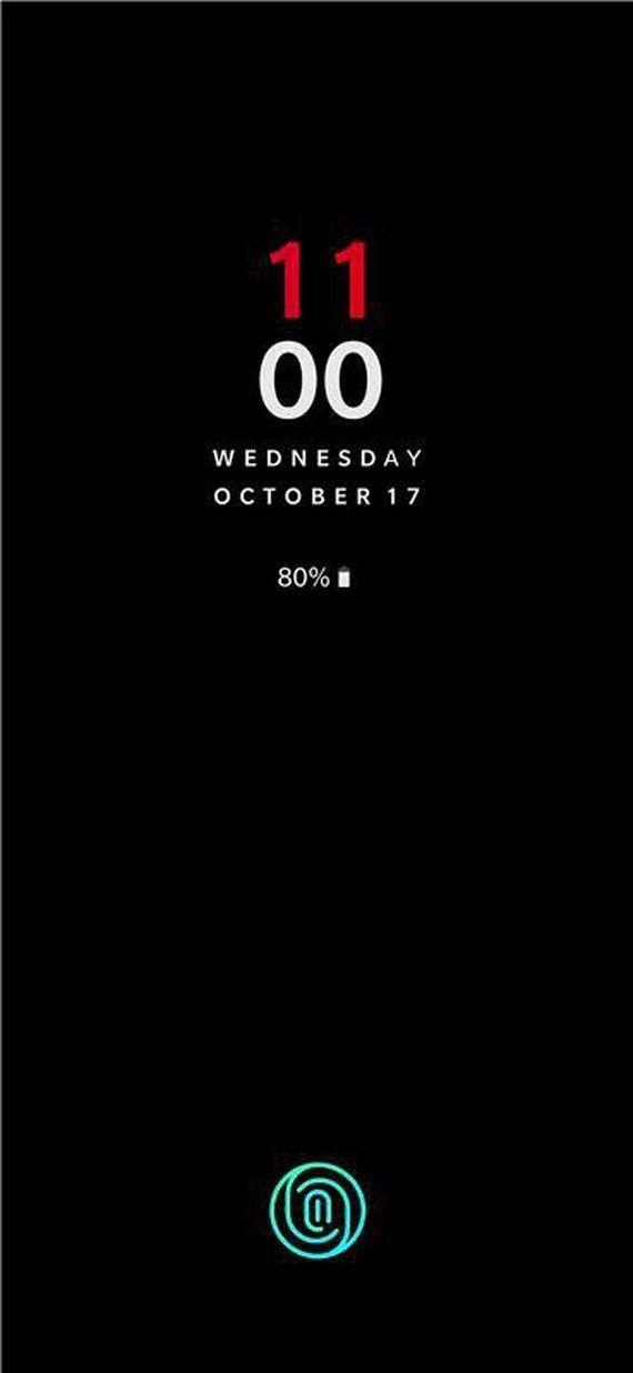 Названа дата анонса смартфона OnePlus 6T, подтверждено наличие у него подэкранного сканера отпечатков пальцев
